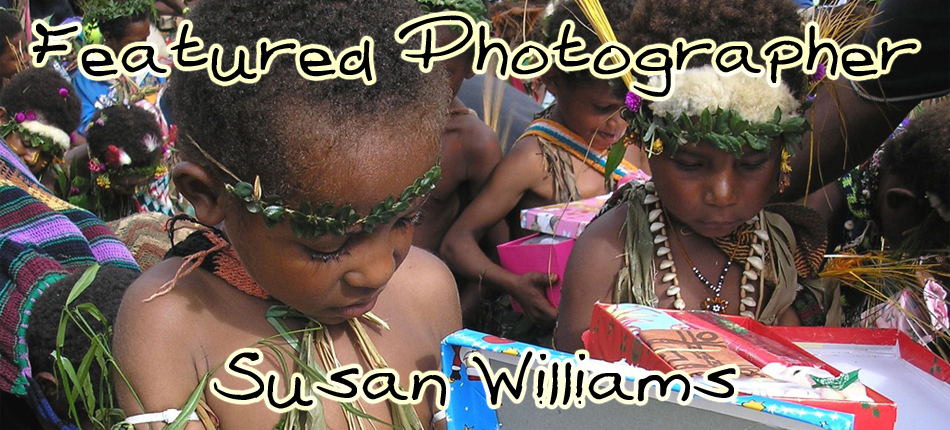Featured Photographer: Susan Williams